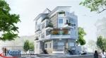 Exterior House VT-0235