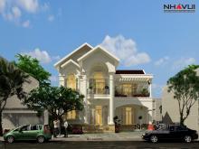 Exterior Villa Villa-EC61