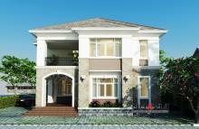 Exterior Villa Villa-EC63