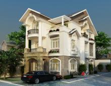 Exterior Villa Villa-EC67