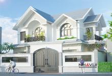 Exterior Villa Villa-EC74