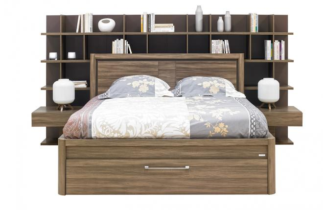 Khmer Furniture Beds Configuration 1 in Cambodia