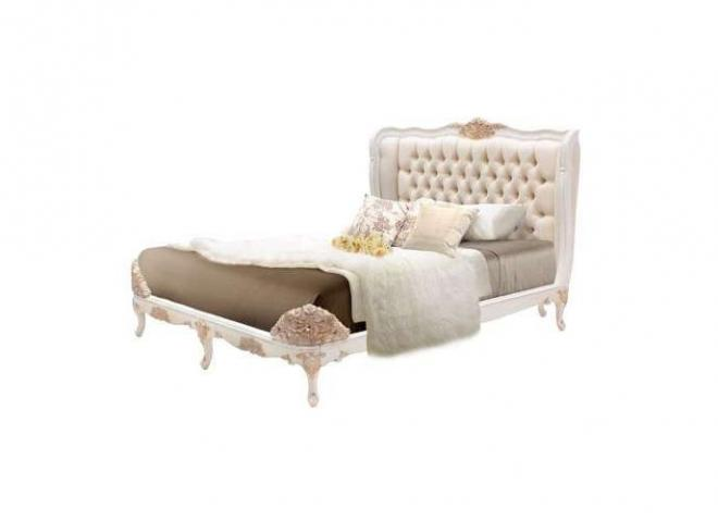 Khmer Furniture Beds INT3248 in Cambodia