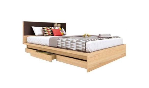 Khmer Furniture Beds Minimo 1 b in Cambodia