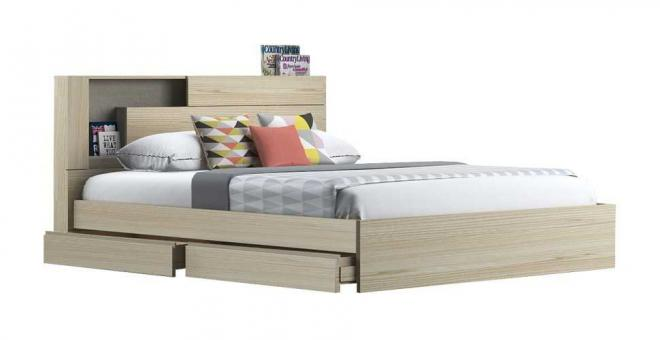 Khmer Furniture Beds SPAZZ 1 in Cambodia