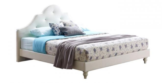 Khmer Furniture Beds Trinity in Cambodia
