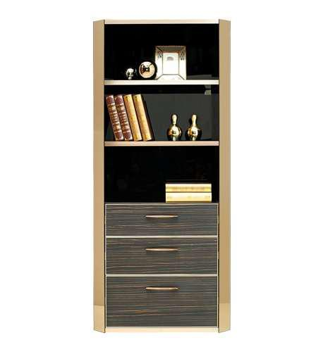 Khmer Furniture Bookcases Giovanna BC in Cambodia
