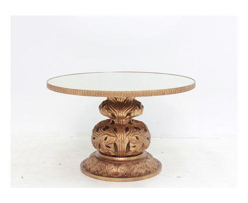 Khmer Furniture Dining Tables Embassy in Cambodia