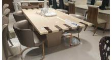 Khmer Furniture Dining Tables Ferico in Cambodia