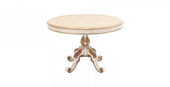 Khmer Furniture Dining Tables INT7761 in Cambodia