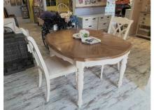 Khmer Furniture Dining Tables Linsay in Cambodia