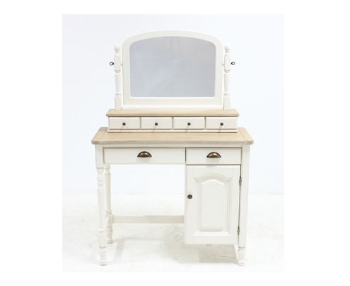 Khmer Furniture Dressing Table Davika DT in Cambodia