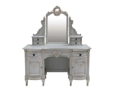Khmer Furniture Dressing Table INT3036 in Cambodia