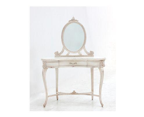 Khmer Furniture Dressing Table INT3394 in Cambodia