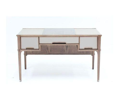 Khmer Furniture Dressing Table Lorenz DT in Cambodia