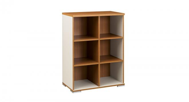 Khmer Furniture Low Carbinet 6 box storage unit in Cambodia