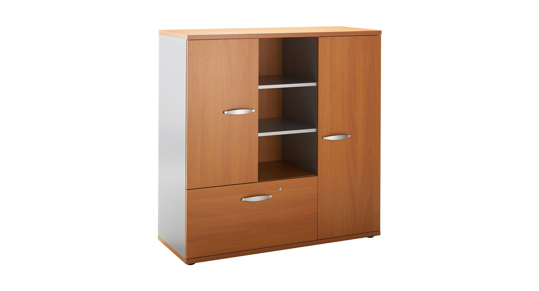 Khmer Furniture Low Carbinet Compact cupboard in Cambodia