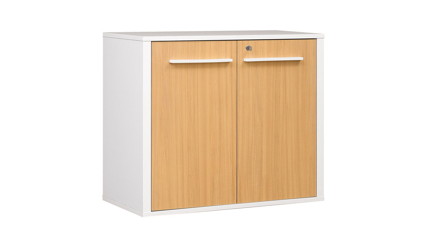 Khmer Furniture Low Carbinet Low 2 door storage units in Cambodia