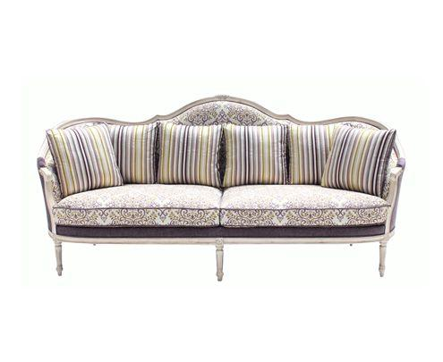 Khmer Furniture Sofas Chermarin in Cambodia