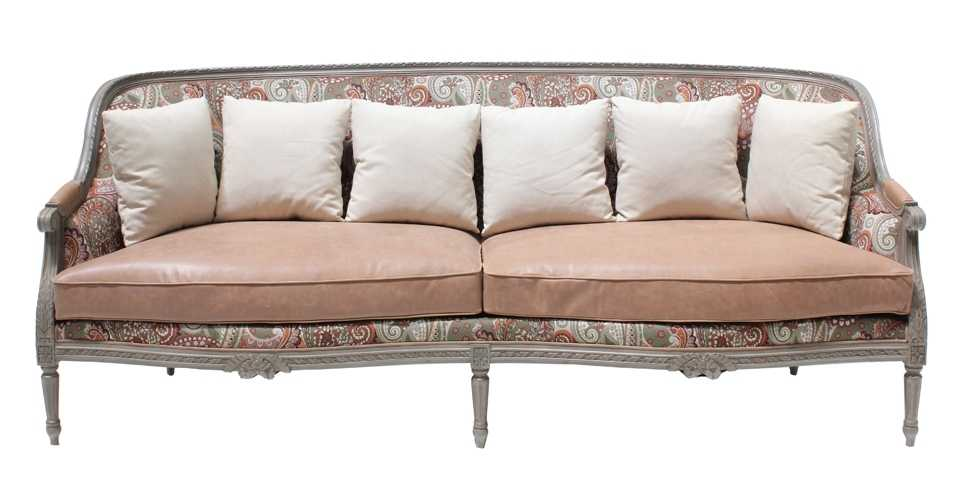 Khmer Furniture Sofas Colysee in Cambodia