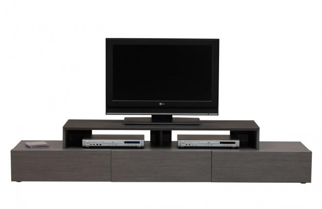 Khmer Furniture TV Units 3-drawer base unit in Cambodia