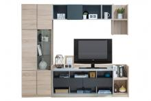 Furniture TV Units Hezzen 1 TVC
