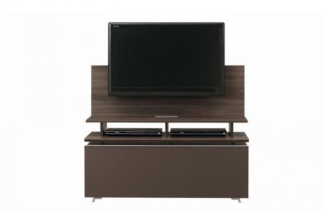 Khmer Furniture TV Units Low unit 2 drawers 123 + TV stand in Cambodia