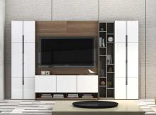 Furniture TV Units Ruzzio TVC