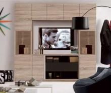 Khmer Furniture TV Units Zereno 2 TVC in Cambodia