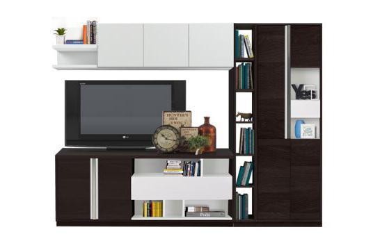 Khmer Furniture TV Units Zereno 5 TVC in Cambodia