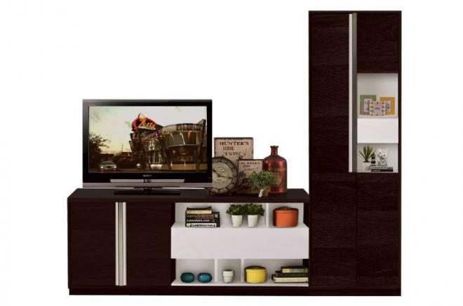 Khmer Furniture TV Units Zereno 6 TVC in Cambodia