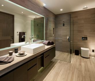 Interior Bathroom