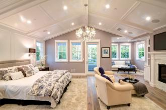 Interior Bedroom