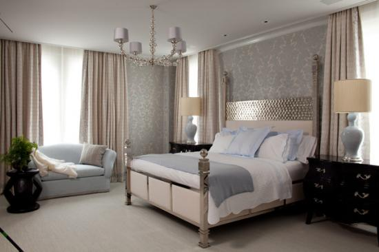 Khmer Interior Bedroom CIty Projects in Cambodia