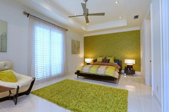 Khmer Interior Bedroom Coastal Home Photography, llc in Cambodia