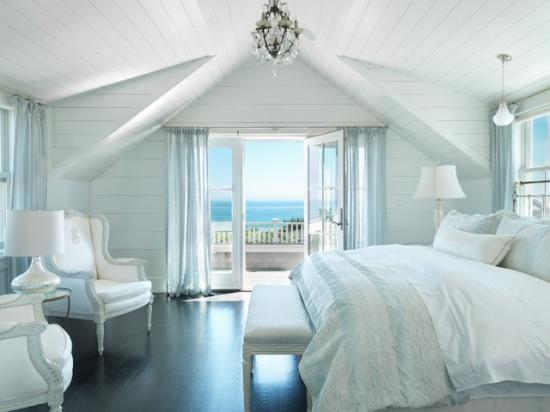 Khmer Interior Bedroom Surfside Chic Nantucket in Cambodia