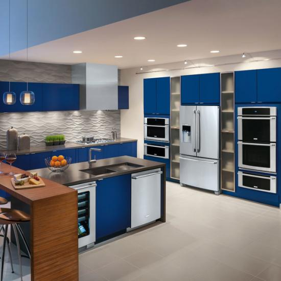 Khmer Interior Kitchen Electrolux Inspiration in Cambodia