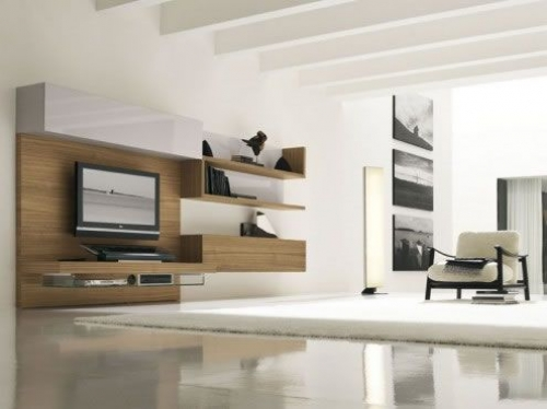 Khmer Interior Living Room Ultra-modern Living Rooms by Presotto Italia in Cambodia