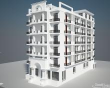 Exterior Apartment Apartment-EP8