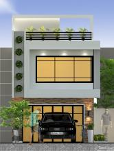 Khmer Exterior Flat Flat-EP4 in Cambodia