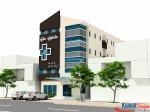 Khmer Exterior Hospital HPT-K1 in Cambodia