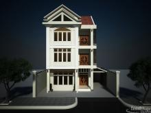 Khmer Exterior House House-EP11 in Cambodia