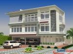 Exterior House VT-K003