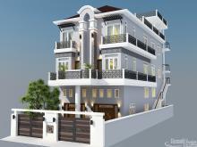 Exterior House VT-K008