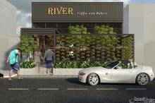 Exterior Restaurant Restaurant-EP8