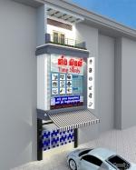 Exterior Shop SH-K8