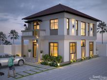 Exterior Villa Villa-EP14