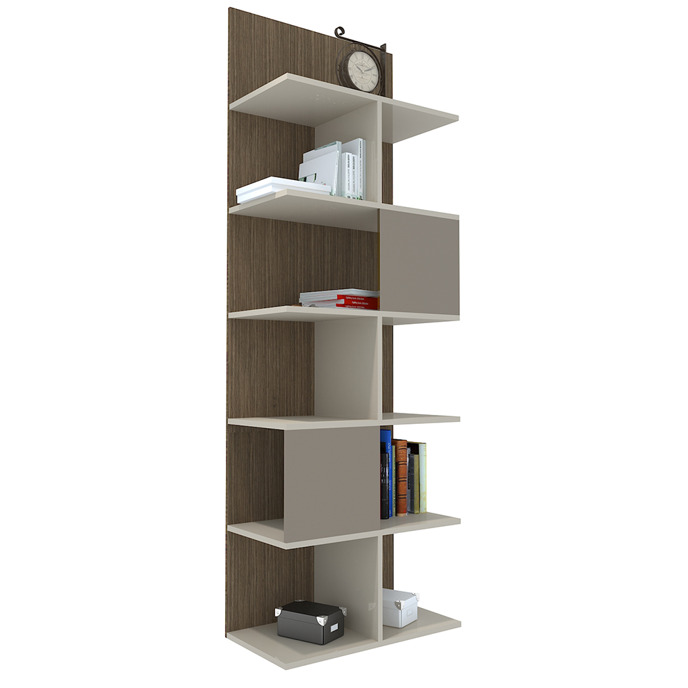Khmer Furniture Bookcases Bookcases-FP5 in Cambodia