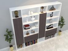 Furniture Bookcases Bookcases-FP8