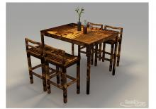 Furniture Dining Tables Dining Tables-FP2